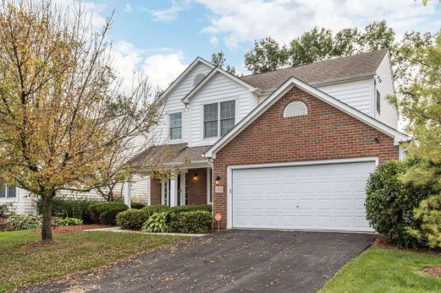 4515 Flower Garden Drive, New Albany, OH 43054