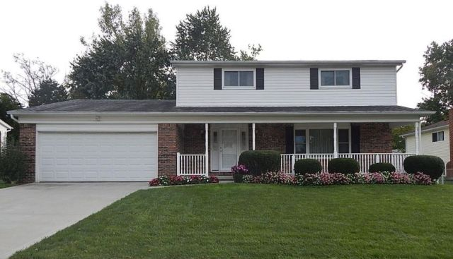 Welcome home to 653 Fleetrun Avenue in Gahanna