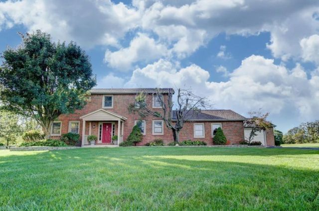 3285 Holt Road, Grove City, OH 43123