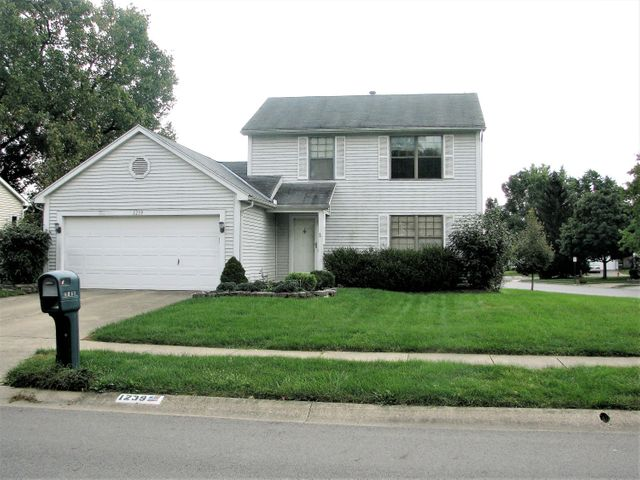 1239 Freshman Drive, Westerville, OH 43081