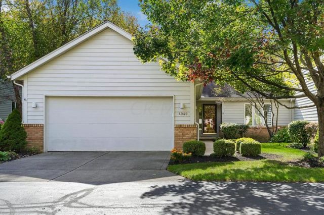 4949 Blendon Pond Drive, Westerville, OH 43081
