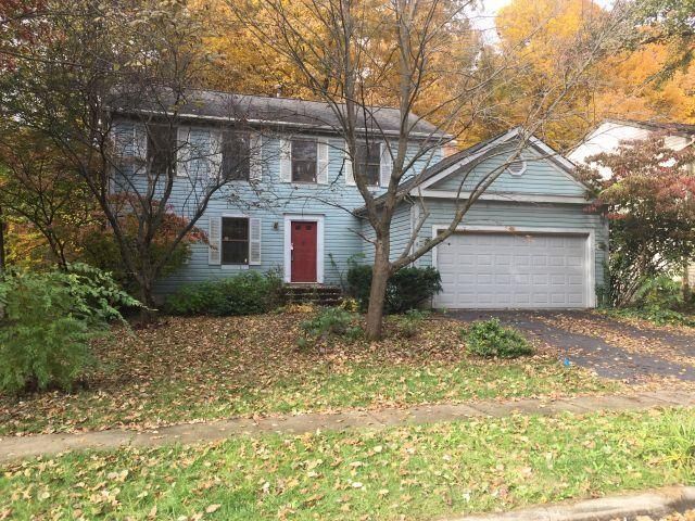 797 Lindenhaven Road, Gahanna, OH 43230