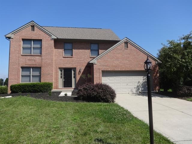 22 Liberty Ridge Avenue, Powell, OH 43065