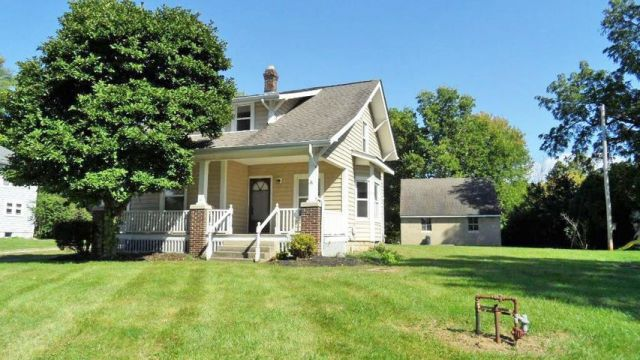 460 N State Street, Westerville, OH 43082