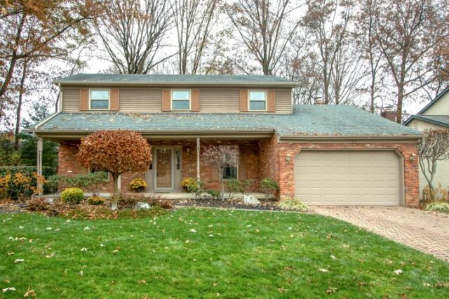 135 Marlene Drive, Westerville, OH 43081