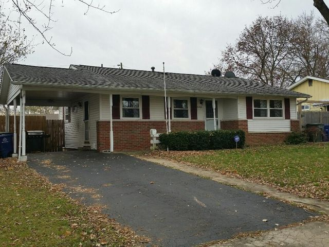 3763 Lynward Road, Columbus, OH 43228
