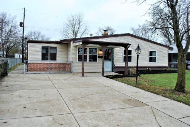 3843 Homecomer Drive, Grove City, OH 43123