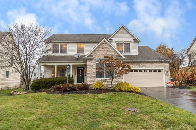 6247 Andrews Drive E, Westerville, OH 43082