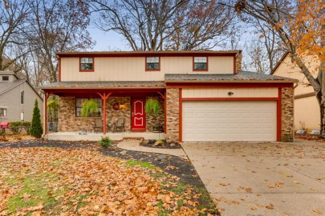 473 S Spring Road, Westerville, OH 43081