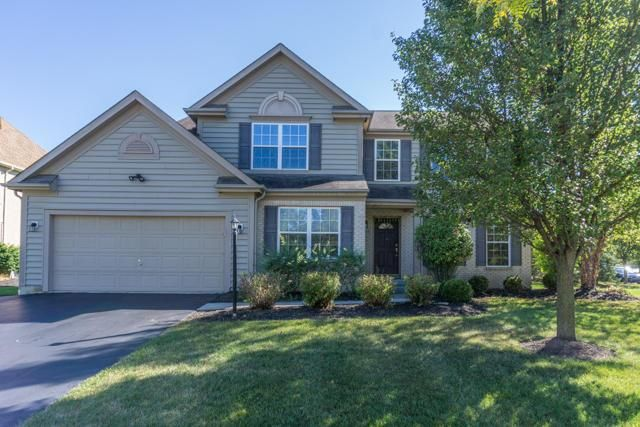 3633 Manchester Drive, Powell, OH 43065