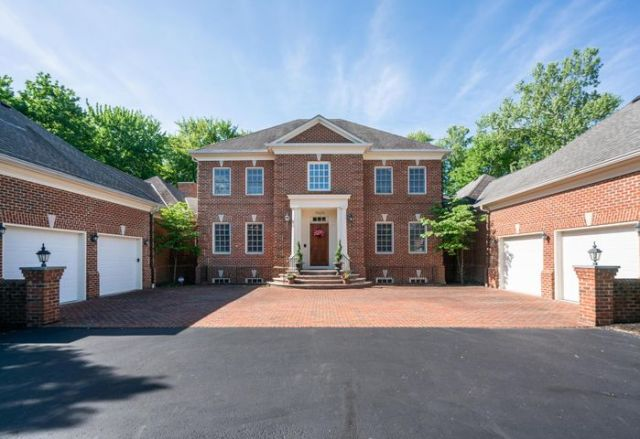 7825 Fenway Road, New Albany, OH 43054