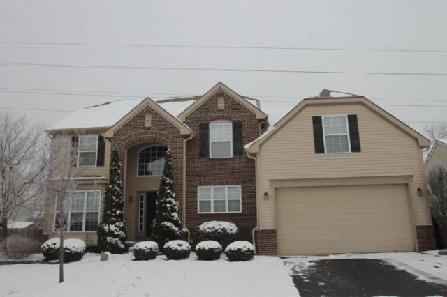 8252 Bellow Park Drive, Reynoldsburg, OH 43068