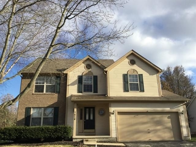 7618 Williamson Lane, Canal Winchester, OH 43110