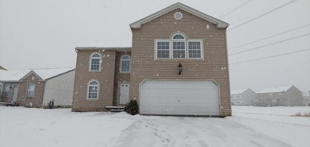 5280 Gobel Drive, Groveport, OH 43125