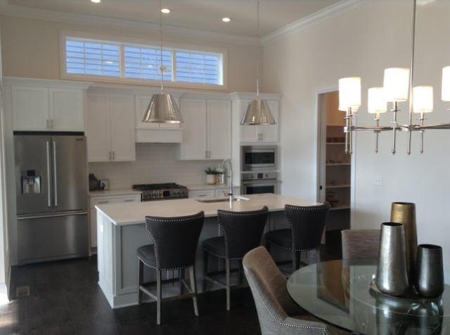 1591 Villa Way, Powell, OH 43065