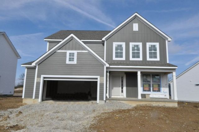 4346 Bobwhite Trace, Lot 7013, Powell, OH 43065