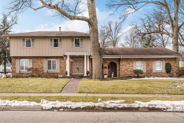 363 Highland Avenue, Worthington, OH 43085