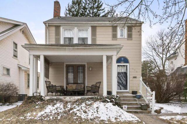 173 N Chase Avenue, Columbus, OH 43204