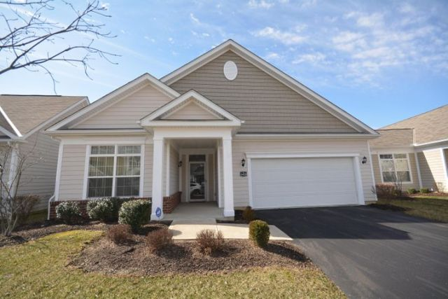 Convenient location in Desirable Woods at Sugar Run!