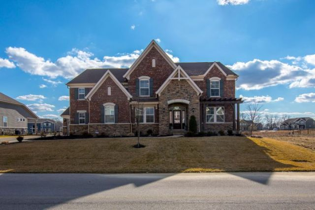 3609 Sparrow Court, Hilliard, OH 43026