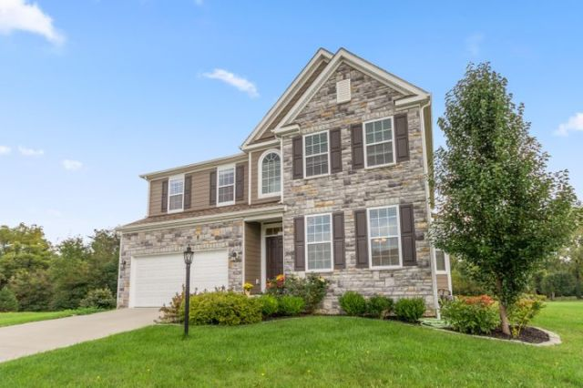 1968 Forest View Court, Pataskala, OH 43062
