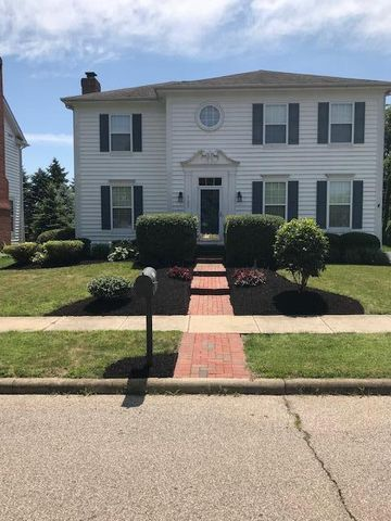 6685 Lower Brook Way, New Albany, OH 43054