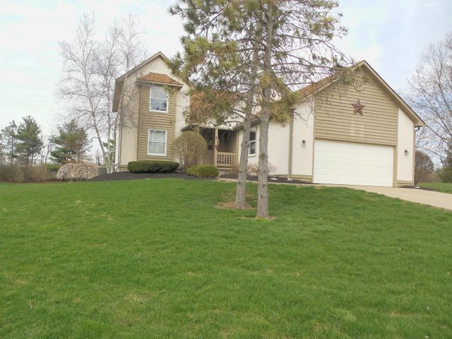 4466 Home Road, Powell, OH 43065