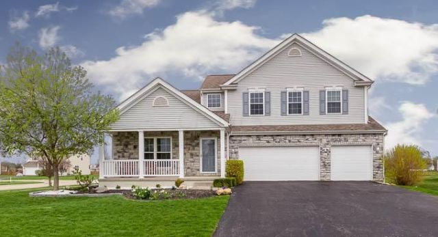 4778 Sea Biscuit Court, Grove City, OH 43123