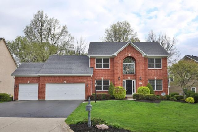7291 Wallpepper Court, Westerville, OH 43082