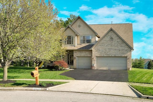 Welcome to 10440 Delwood Place, located on a low-traffic cul-de-sac!