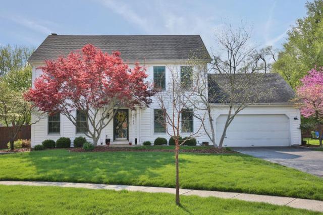 6323 Westbrook Place, Worthington, OH 43085