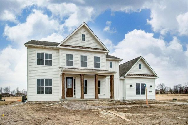 9345 Baytree Drive, Powell, OH 43065