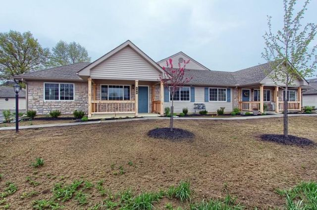 132 Pioneer Circle, Pickerington, OH 43147