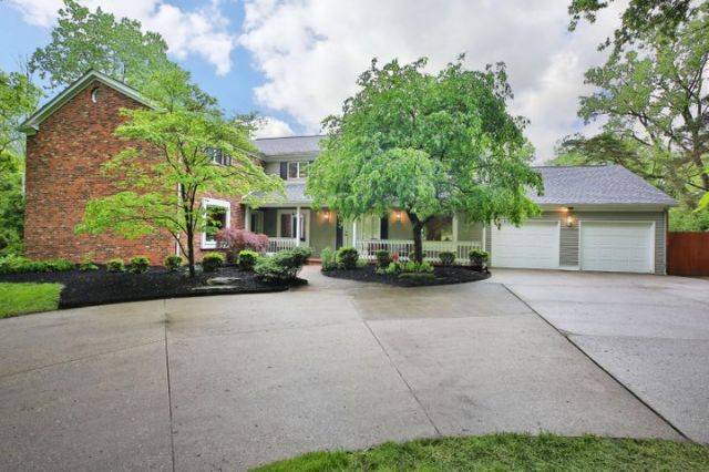 702 Dempsey Road, Westerville, OH 43081