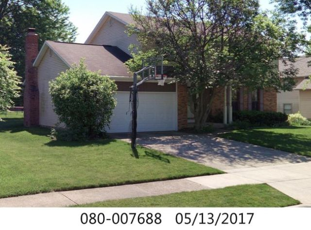 256 Spring Hollow Lane, Westerville, OH 43081