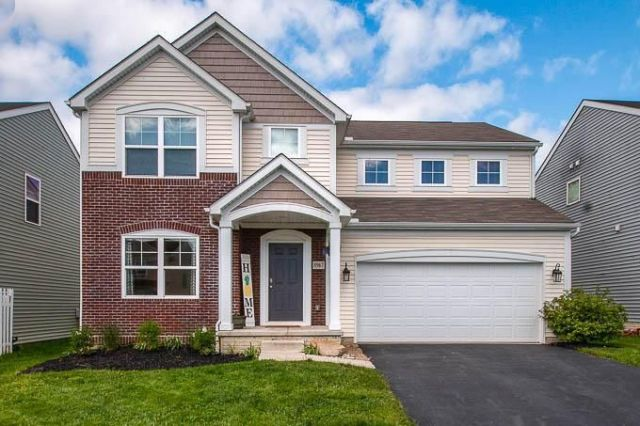 8967 Emerald Hill Drive, Lewis Center, OH 43035