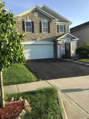 5447 Town Hill Drive, Canal Winchester, OH 43110