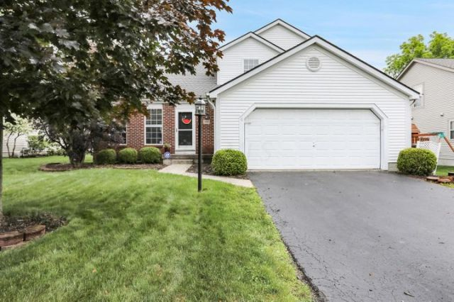 3543 Royal Dornoch Circle, Delaware, OH 43015