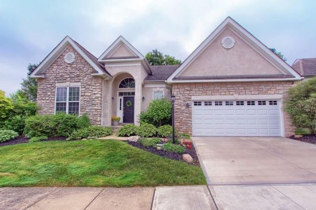 4864 Presidents Cup Drive, Westerville, OH 43082