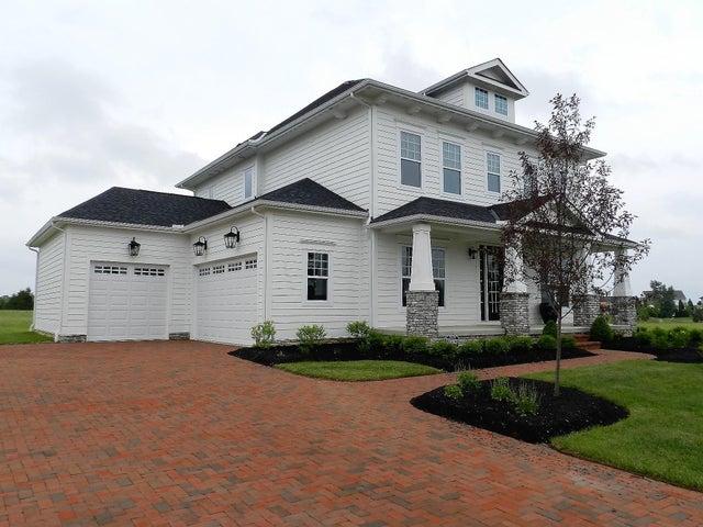 1744 Pinnacle Club Drive, Grove City, OH 43123