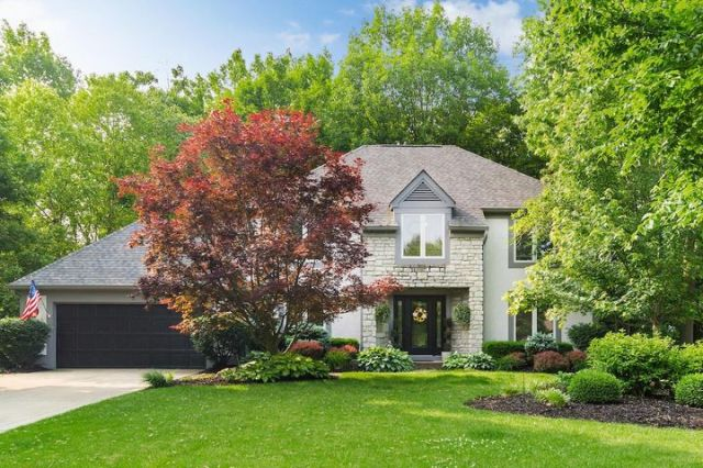 6307 Lake Trail Drive, Westerville, OH 43082