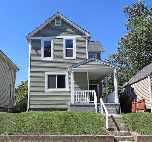 686 Siebert Street, Columbus, OH 43206