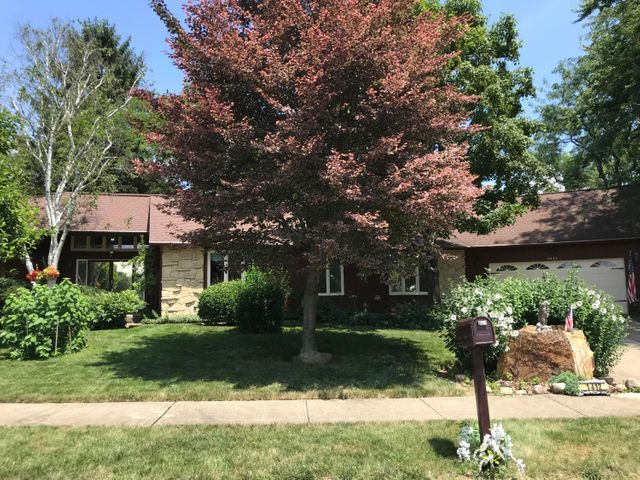 1412 Goldsmith Drive, Westerville, OH 43081