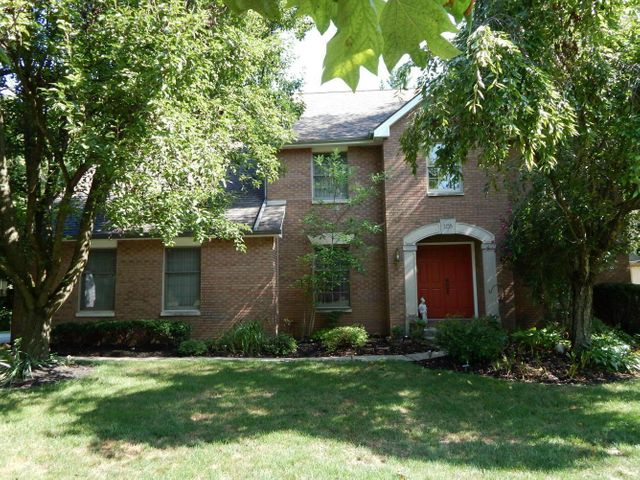 1138 Kames Way Drive, New Albany, OH 43054