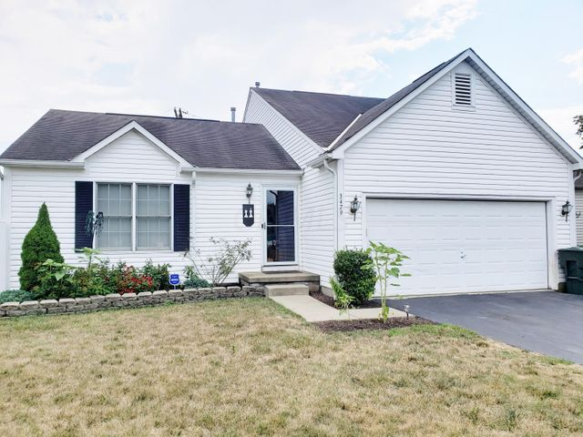 3479 Drindel Drive, Westerville, OH 43081