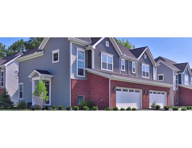 579 Olentangy Reserve Place, Lewis Center, OH 43035