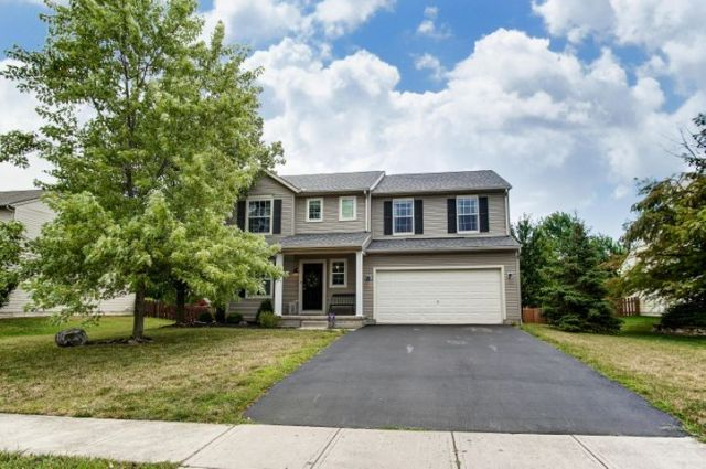 4920 Adwell Loop, Grove City, OH 43123