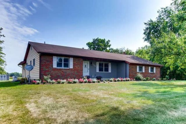 515 Curve Road, Delaware, OH 43015
