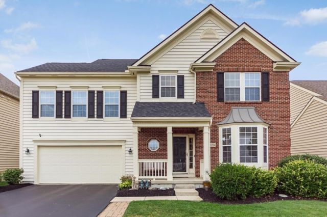 1294 Carnoustie Circle, Grove City, OH 43123