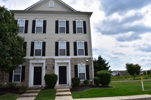 7195 Billy Goat Drive, New Albany, OH 43054